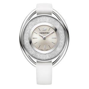 Reloj Swarovski, Crystalline Oval Blanco 5158548