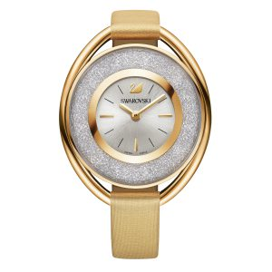 Reloj Swarovski, Crystalline Oval Dorado 5158972