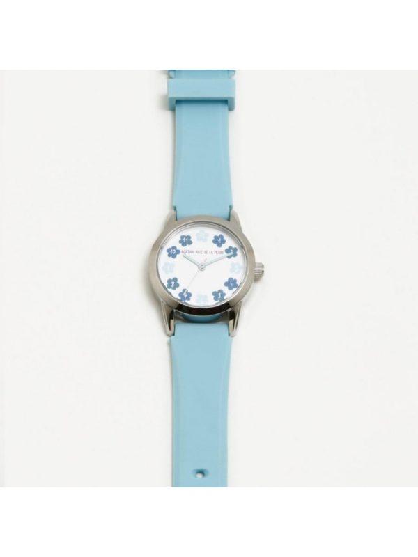Reloj Agatha Ruiz de la Prada, Gominola Celeste. AGR255. lubeljoyeria.com