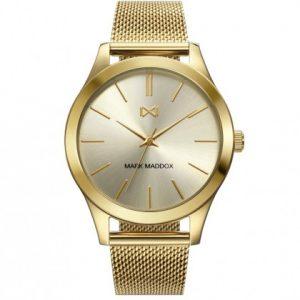 Reloj Mark Maddox, Marais. lubeljoyeria.com