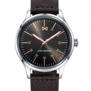 Reloj Mark Maddox, Village Hombre. Lubeljoyeria.com
