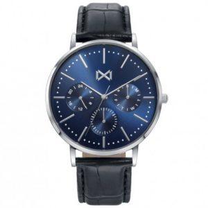 Reloj Mark Maddox, Greenwich Hombre. HC7117-37. Lubeljoyeria.com