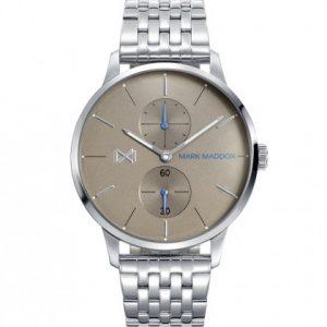 Reloj Mark Maddox, Northern Hombre. HM2004-47. Lubeljoyeria.com