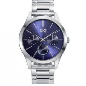 Reloj Mark Maddox, Marais Hombre. HM7121-37. Lubeljoyeria.com