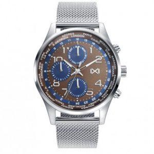 Reloj Mark Maddox, Mission. HM7126-47. Lubeljoyeria.com