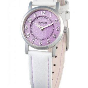 Reloj Duward, Junior Gadis Rosa