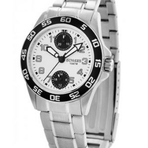 Reloj Duward, Junior Dreng, en acero. D25710.02. www.lubeljoyeria.com