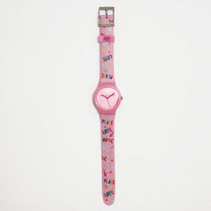 Reloj Agatha Ruiz de la Prada, Peace. AGR273. www.lubeljoyeria.com