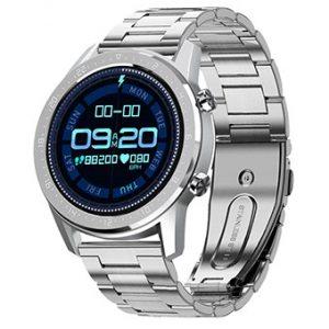Reloj Duward, SmartWatch Dsw001. Con correa de acero. DSW001.31. www.lubeljoyeria.com