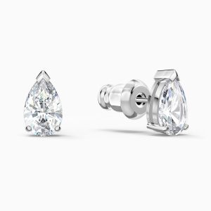 Pendiente Swarovski, Attract Pear
