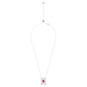 Colgante Swarovski Chroma rosa 5608647